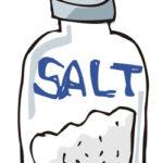 塩分の取り過ぎに警鐘