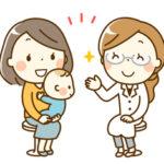 ワクチンデビュー  生後2か月からスタート! 予防接種の注意ポイント