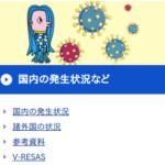 新型コロナウイルス感染症 関連ニュース 8月31日